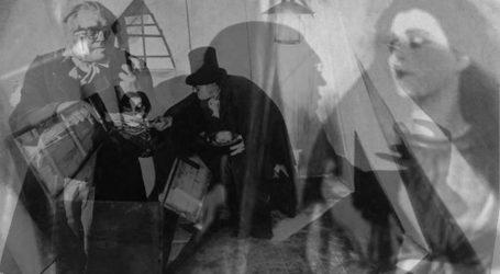 El gabinete del doctor Caligari, primer filme expresionista