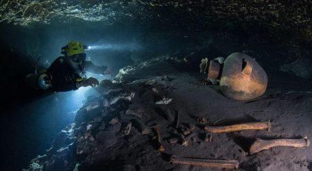El Gran Acuífero Maya: retrato submarino de la riqueza cultural de México