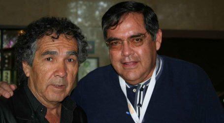 Escribió por hambre, se volvió novelista y poeta, Hernán Rivera