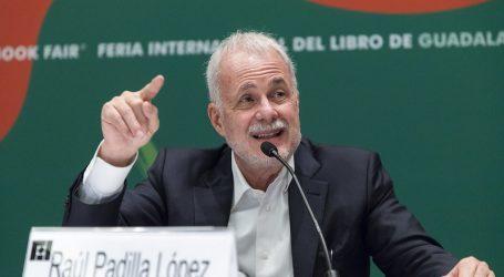 La FIL recibirá este viernes el Premio Princesa de Asturias