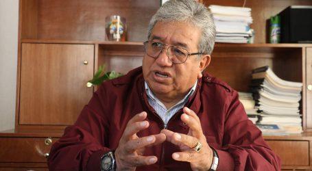 Reducción de regidores entorpecerá Cabildos y no generará ahorro: Arturo Chavarría
