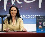 Presenta Gabriela Gamboa el programa del Festival Internacional de Arte y Cultura Quimera 2020