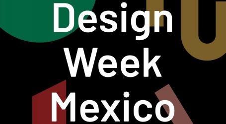 UAEM, presente en Design Week México 2020