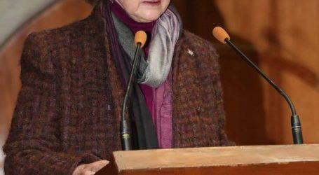 +Marcela González Salas dio un mal paso en la Legislatura, pero se dio un levantón; en Auschwitz no había Prozac