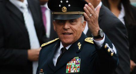 +Del General Cienfuegos, de Ernesto Nemer, Mariano Camacho y aumento en casos de Covid
