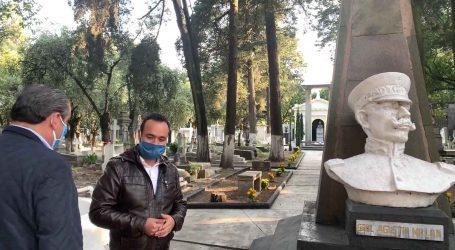 """Revive """"Entre Tolucos"""" los recorridos nocturnos por el Panteón de la Soledad"""