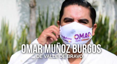 Llaman a la solidaridad ante la pandemia en Valle de Bravo