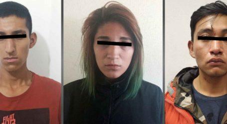 CAEN TRES PERSONAS INVESTIGADAS POR EL HOMICIDIO DE UNA MUJER EN SAN ANTONIO LA ISLA
