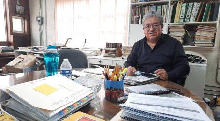 EXPONE CHAVARRÍA FRACASO CONTUNDENTE  DE LA PLANEACIÓN URBANA DEL ESTADO DE MÉXICO