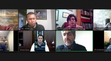 INSTALAN CONSEJO DE PREMIACIÓN PARA LA PRESEA ESTADO DE MÉXICO 2020