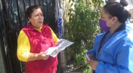 El gobierno Federal y de Metepec coordinan esfuerzos para cuidar la salud de la población