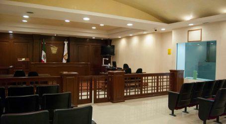 Edomex, lugar 7 del ranking de consolidación del Sistema de Justicia Penal