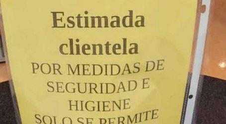 REPORTA SALUD SALDO BLANCO DURANTE BUEN FIN
