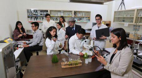 Greenfluidics de UAEM ganó primer lugar en el INC Accelerator mty 2020