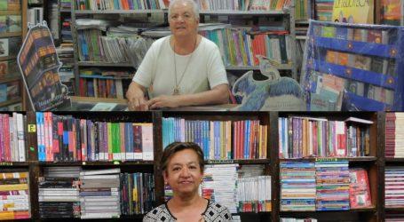 Con 68 años de historia, la pandemia cierra la emblemática Librería Ibañez