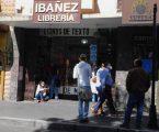 Historia de la Librería Ibáñez, una tradición que se extinguirá a partir de diciembre