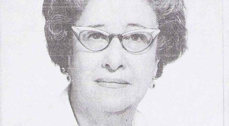 Remedios Albertina Ezeta, la primera abogada del Estado de México
