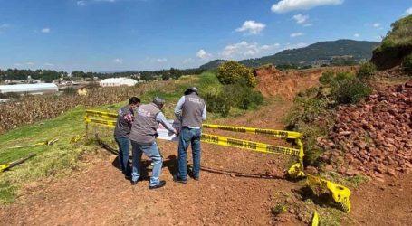 CLAUSURA PROCURADURÍA DE PROTECCIÓN AL AMBIENTE DEL EDOMÉX TRES MINAS EN EL MUNICIPIO DE VILLA VICTORIA