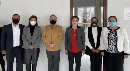 RECORRE SECRETARIA DEL TRABAJO OFICINAS DEL CENTRO DE CONCILIACIÓN LABORAL EN ECATEPEC Y TLALNEPANTLA