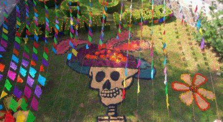 Gracias a tecnología, Tenancingo de UAEM celebró Día de Muertos