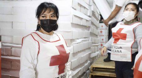 Maribel e Ivana, ejemplos del voluntariado de las mujeres en Cruz Roja Mexicana