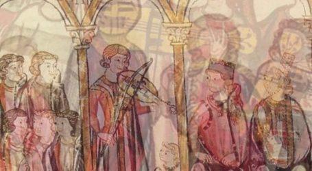 Polifonía medieval y «troba»