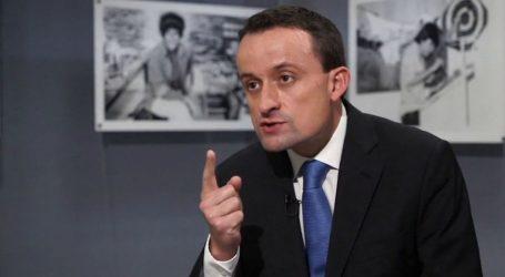 +Mikel Andoni Arriola toma posesión el lunes como presidente de la Liga Mx; Covid y el doctor Francisco Moreno Sánchez