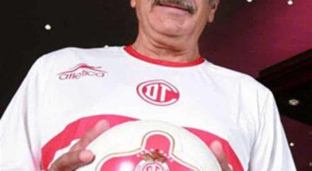 De su historia, de sus triunfos, del penal olímpico y de sus roces con Gustavo Peña, habla Vicente Pereda