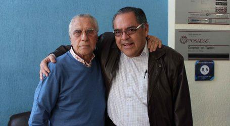 Si volviera a nacer me gustaría jugar otra vez en Toluca: Florentino López