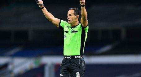 Enrique Osses instruirá a árbitros: El domingo viene Jorge Isaac Rojas