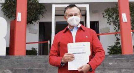 +Raymundo Martínez por la presidencia de Toluca; un Chuayffet tras Metepec; anuncian manifestación