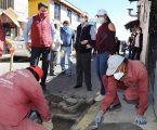 Mano dura contra el rezago de servicios y olvido de las comunidades: Gabriela Gamboa