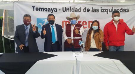 En Temoaya no quieren reelección