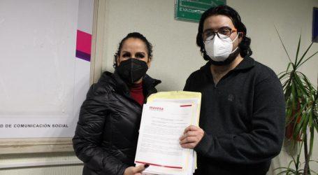 Registro Civil debe dar servicio 24 horas por actas de defunción: Azucena Cisneros