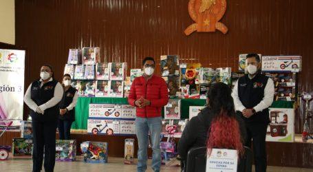 Enfoca Manuel Uribe trabajo del SMSEM en tres líneas para proteger a maestros durante pandemia