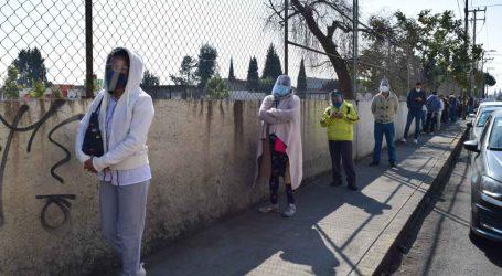 PIDE SALUD RESPONSABILIDAD SOCIAL EN LA APLICACIÓN DE PRUEBAS RÁPIDAS DE DETECCIÓN A COVID-19