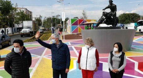 INAUGURAN PARQUE DE LA CIENCIA EN ATIZAPÁN DE ZARAGOZA