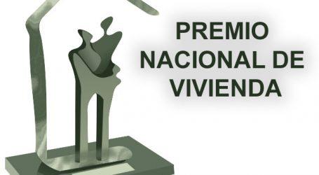 Egresada UAEM obtuvo mención especial en Premio Nacional de Vivienda