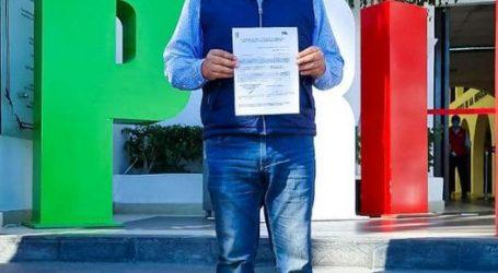 Braulio Álvarez Jasso Va por la Presidencia Municipal de Toluca