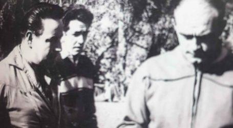 Cuando un amigo se va: Víctor Sánchez y Memorias de una década