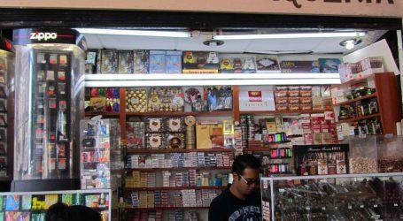 Historias de familia: Dulcería y Tabaquería El mosaico y Carlotita Domínguez
