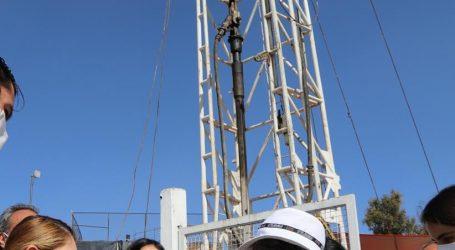 Abatiremos la escasez de agua en Infonavit San Francisco: Gabriela Gamboa Sánchez