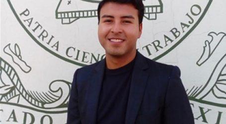 ESTUDIANTE DE PSICOLOGÍA DE UAEM GANÓ CERTAMEN DE ASOCIACIÓN MEXICANA DE MÉDICOS EN FORMACIÓN
