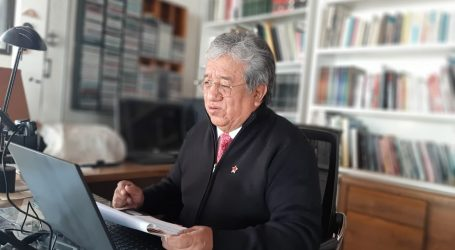 PRECAMPAÑA ANTICIPADA DE MORENO DEBE ESTAR EN LA MIRA DEL IEEM: CHAVARRÍA