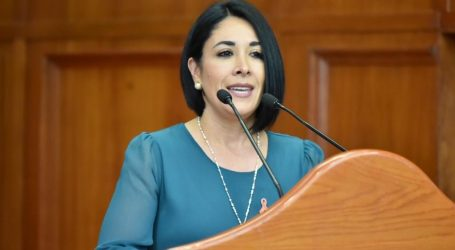 Aumenta 8% Presupuesto Para Víctimas de Feminicidio y Desaparición: Labastida