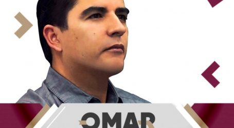 Busca Omar Muñoz Burgos candidatura de Morena a Presidencia Municipal de Valle de Bravo