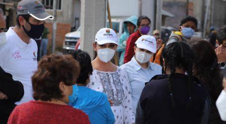 Acompañamiento a víctimas de violencia de género: Gabriela Gamboa
