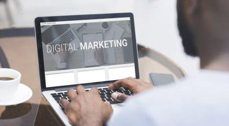 Marketing Digital, la nueva tendencia en las empresas durante la pandemia