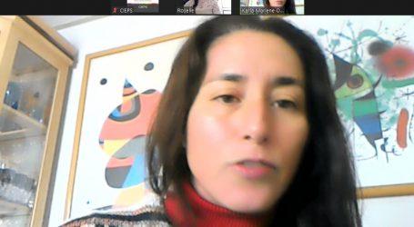 FORTALECE CIEPS POLÍTICA SOCIAL PARA IMPULSAR EL DESARROLLO DE LAS FAMILIAS