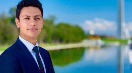 Egresado UAEM es reconocido por Liga Internacional Contra la Epilepsia